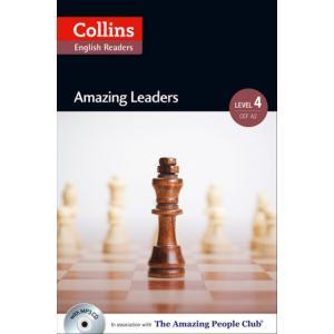 Amazing Leaders + MP3