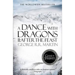 A Song of Ice and Fire (5) A Dance with Dragons Part 2. After the Feast