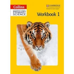 International Primary Science Workbook 1