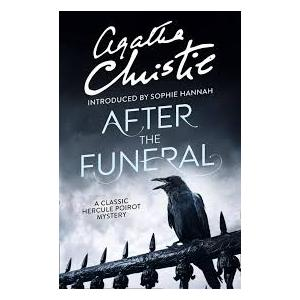 After the Funeral Agatha Christie