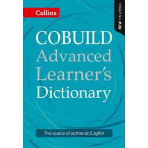 COBUILD Advanced Learner's Dictionary. 8th Edition