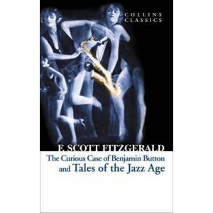 Collins Classics. Tales of the Jazz Age
