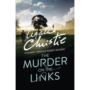 The Murder on the Links (Poirot)