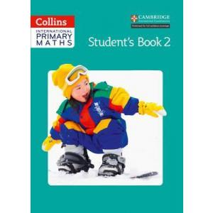Collins International Primary Maths – Student's Book 2