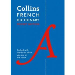 Collins Pocket French Dictionary 8th ed
