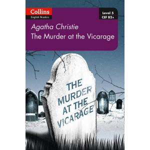 Murder at the Vicarage: B2