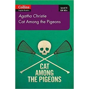 Cat Among the Pigeons: B2