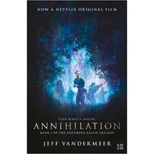 Annihilation (Film Tie-in)