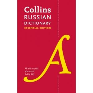 Collins Essential Russian Dictionary