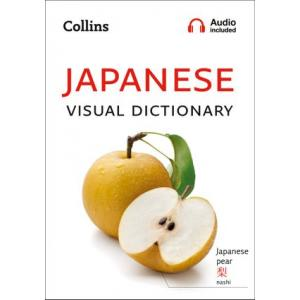 Japanese Visual Dictionary + Audio Online
