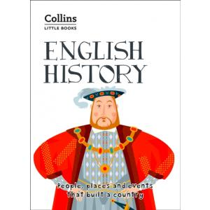 English History (Collins Little Books)