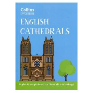 English Cathedrals /Collins Little Books/