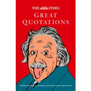 The Times Great Quotations