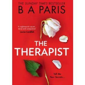 The Therapist