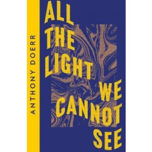 All the Light We Cannot See - 2021