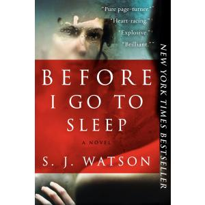 Watson, Before I Go to sleep