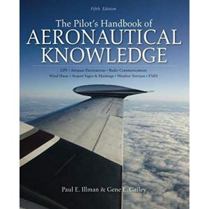 The Pilot's Handbook of Aeronautical Knowledge. 5th edition