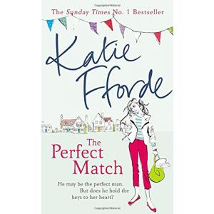 Perfect Match, The. Fforde, Katie