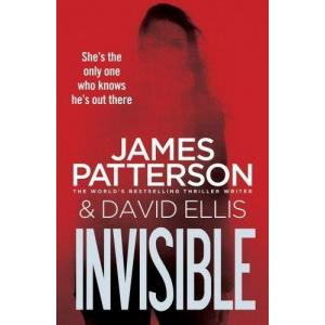 Invisible. Patterson, James