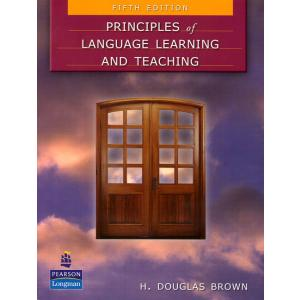 Principles of Language Learning and Teaching 5ed