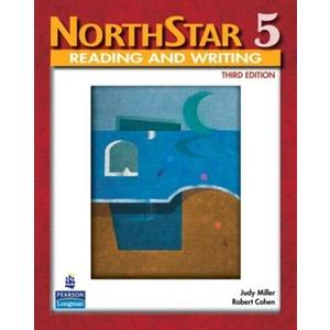 NorthStar, Reading and Writing: Student Book Level 5