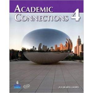 Academic Connections 4. Podręcznik + MyAcademicConnectionsLab
