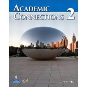 Academic Connections 2. Podręcznik + MyAcademicConnectonsLab