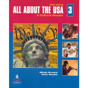 All About The USA 3 + CD