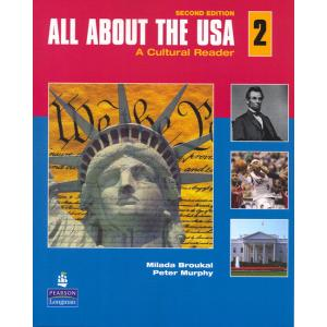 All About The USA 2 + CD