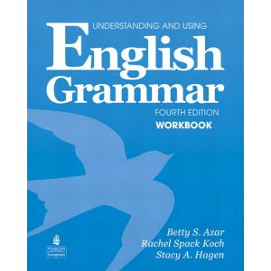 Understanding and Using English Grammar 4ed WB OOP