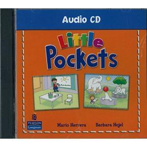 Little Pockets.    CD do Podręcznika