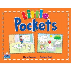 Little Pockets.    Podręcznik