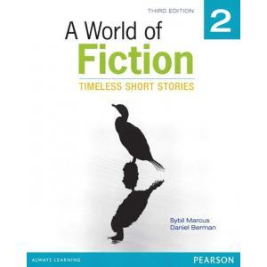 World of Fiction 2: Timeless Short Stories 3ed