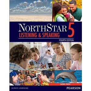 NorthStar 4ed L/S 5 SB + MEL
