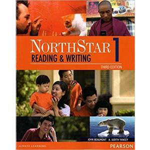 NorthStar 3ed R/W 1 SB + MEL