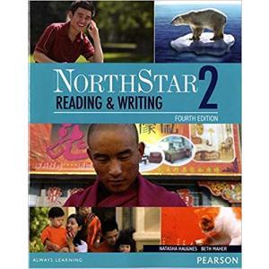 NorthStar 4ed R/W 2 SB + MEL