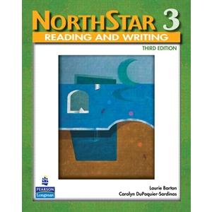 North Star 3. Reading and Writing. Podręcznik