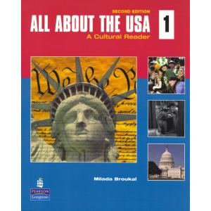 All About The USA 1 + CD