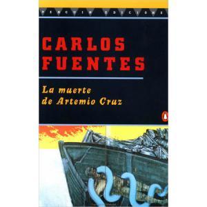 LH Fuetnes. La muerte de Artemio Cruz