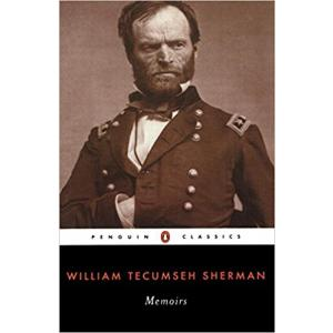 Memoirs of General William Tecumseh Sherman