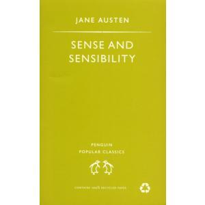Sense and Sensibility   Penguin Popular Classics