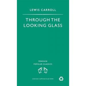 Through the Looking Glass (Po Drugiej Stronie Lustra)