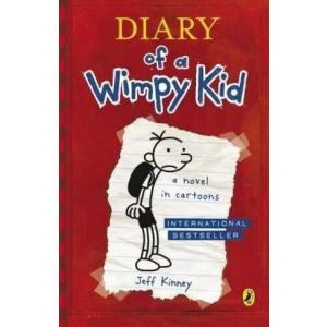 Diary of a Wimpy Kid (1)