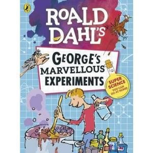 George's Marvellous Experiments