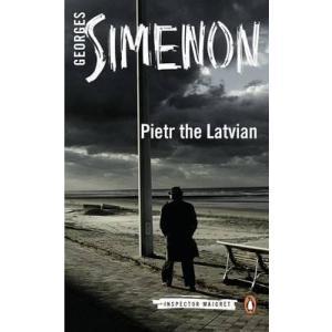 Pietr the Latvian : Inspector Maigret