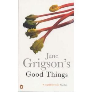 Jane Grigson's Good Things