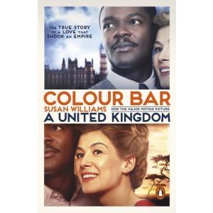 Colour Bar (Film Tie-in)