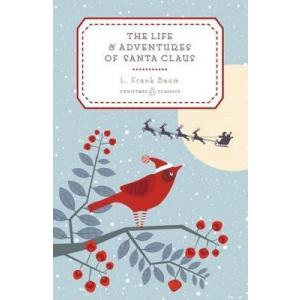 The Life and Adventures of Santa Claus - 2015