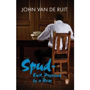 Spud: Exit - Pursued by a Bear
