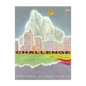 Challenge Upper Intermediate. Teacher's Book
